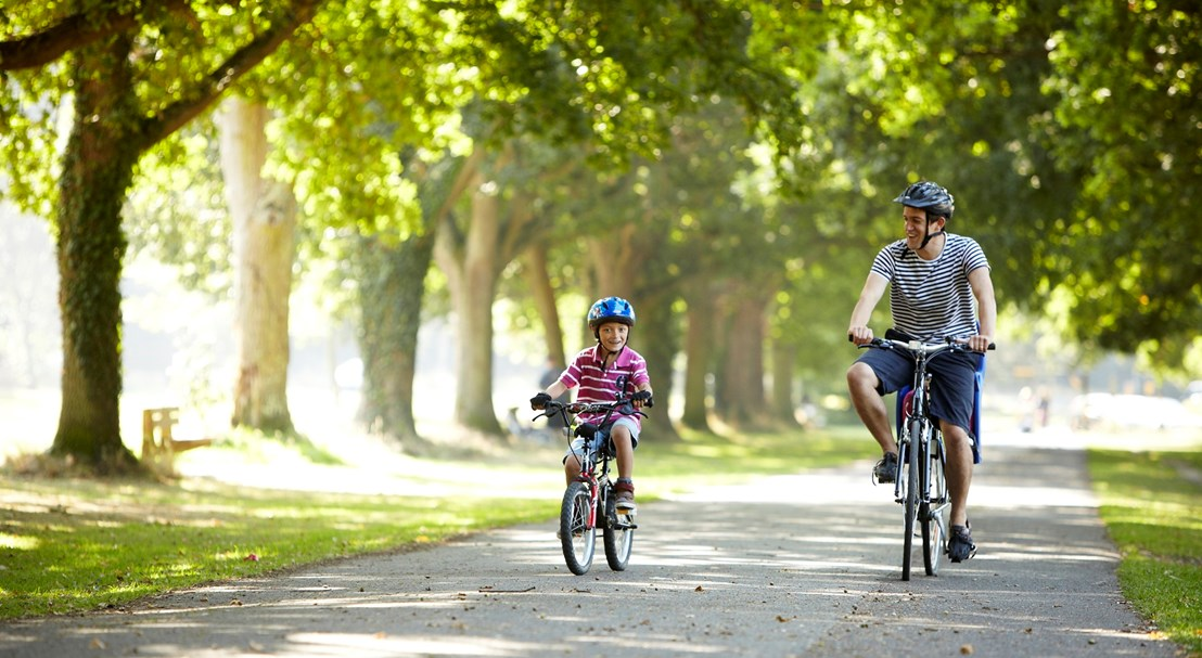Southampton Cycle Network - transforming cycling in ...