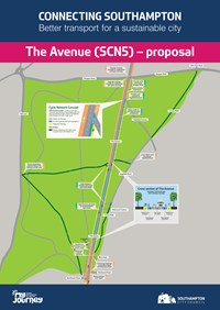 The Avenue Proposal